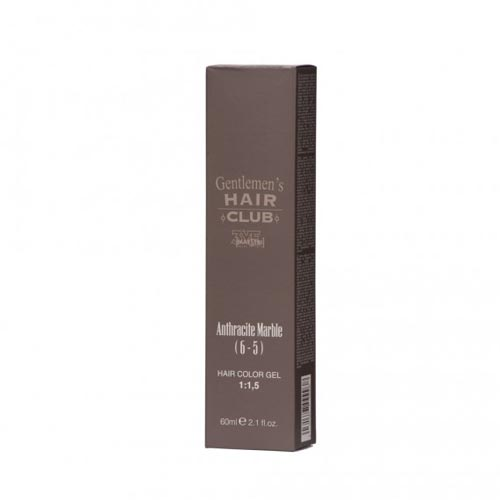 GENTLEMEN'S HAIR CLUB COLOR GEL