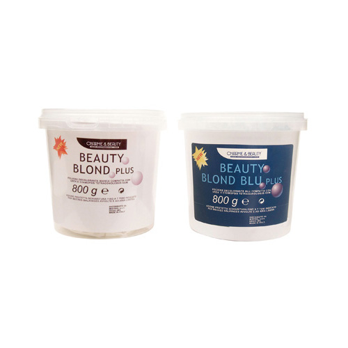 BEAUTY BLOND PLUS -  BEAUTY BLOND BLU PLUS