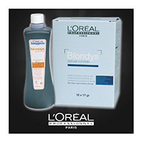 Blondys - Oil Whitener + enhancer