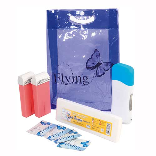 "FLYING - KIT EPILAZIONE ""FLYINGLUX"""