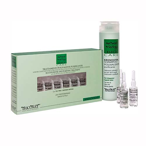 NATURAL TRICOLOGY BIO CARE