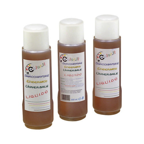COLOR.IT: SMACCHIATORE EPIDERMICO UNIVERSALE LIQUIDO