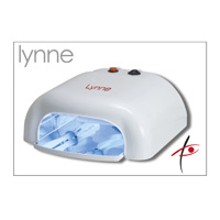 LYNNE UV LAMP GEL CURING