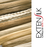 EXTENSILK PRODUCTS : HAIR WEAVING