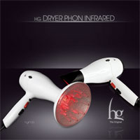 HG DRYER PHON INFRARED