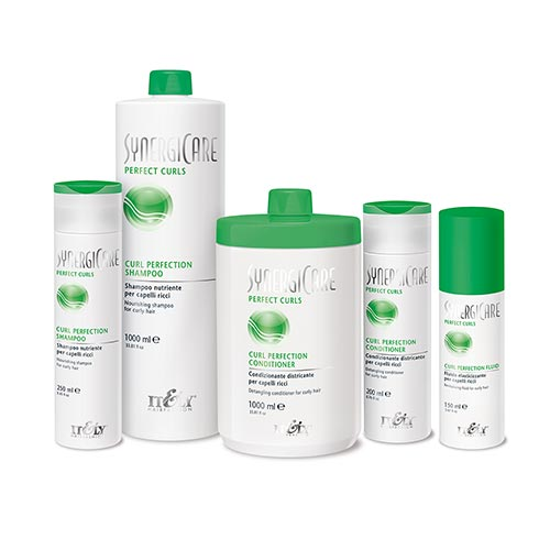 SYNERGICARE - PERFECT CURLS