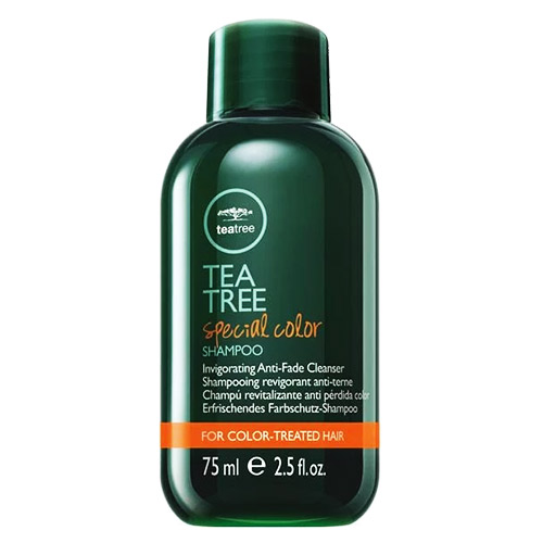 TEA TREE SPECIAL COLOR