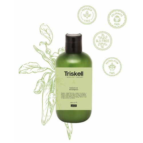 TRISKELL BOTANICAL TREATMENT